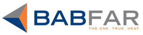 BABFAR Heating Logo