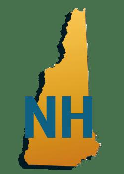 New Hampshire Temporary Heat