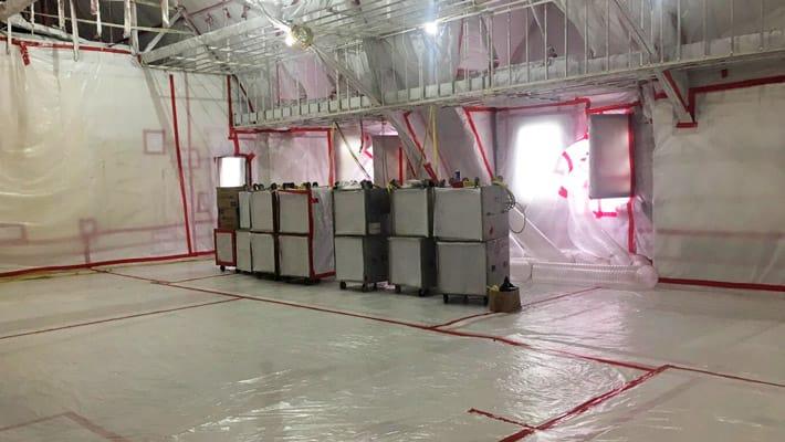 Babfar air filtration devices